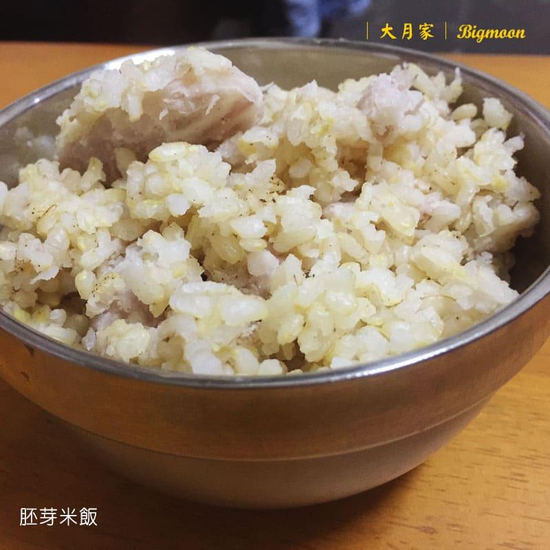蓬萊胚芽米(免浸泡)-養身米-大月家 BIGMOON
