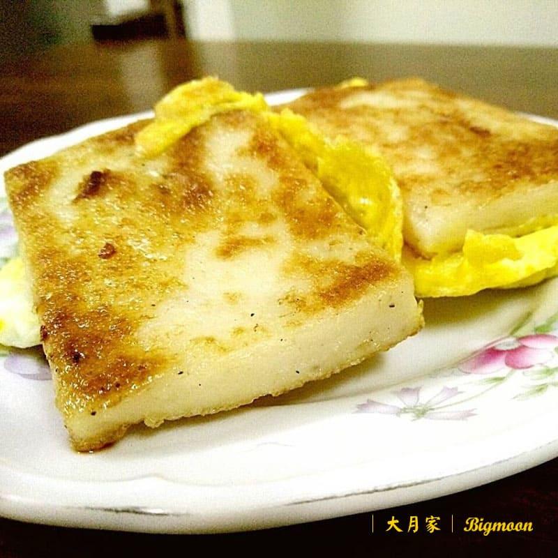 菜頭粿米(在來米)-糕粿原料米-大月家 BIGMOON