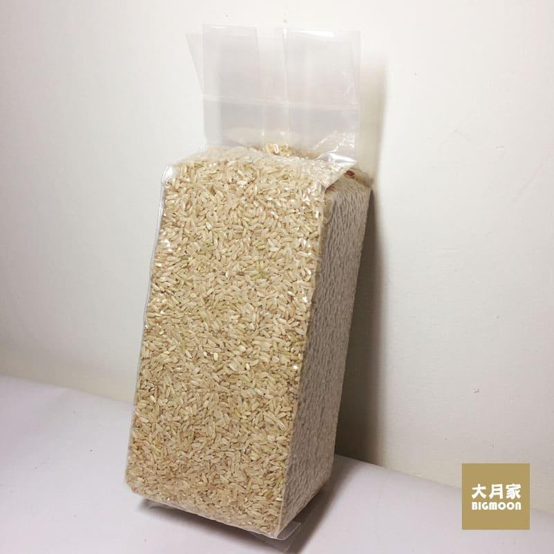 2kg-糙米-大月家 BIGMOON