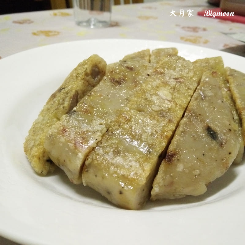 芋粿米(單顆) 蓬萊白米-糕粿原料米-大月家 BIGMOON