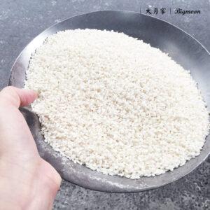 碗粿米(在來米)-糕粿原料米-大月家 BIGMOON