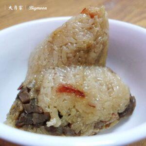綁粽專業米(圓糯米)-糕粿原料米-大月家 BIGMOON