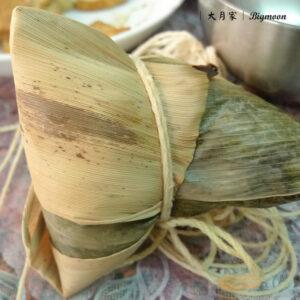 綁粽專業米(長糯米)-糕粿原料米-大月家 BIGMOON