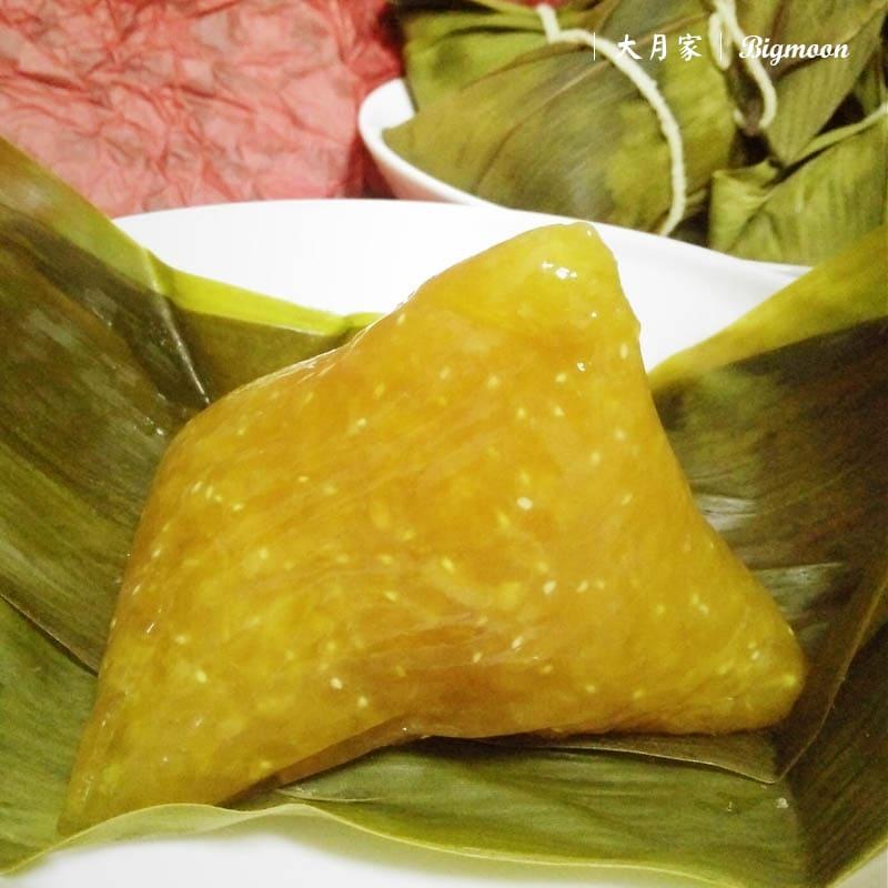 粳粽專業米(圓糯米)-糕粿原料米-大月家 BIGMOON