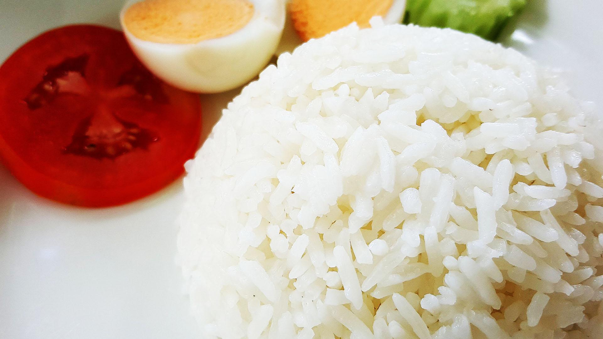 長秈米的誕生